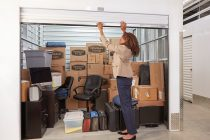 Are storage units a good investmen