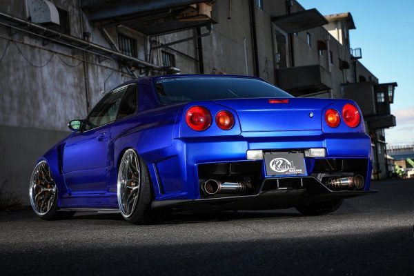 What is Car Tuning