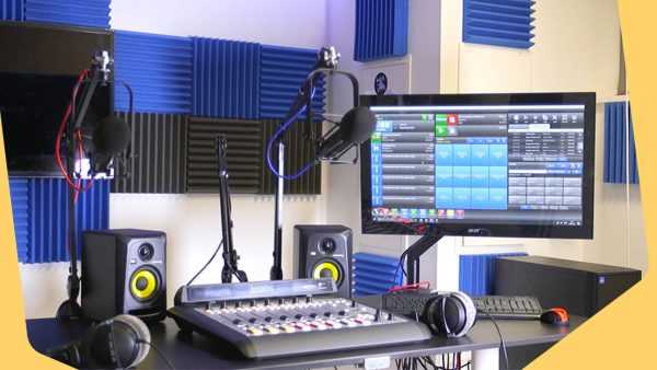 How to Find Reliable Recording Studio Equipment